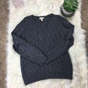 Oversize Comfy Sweater by LOFT